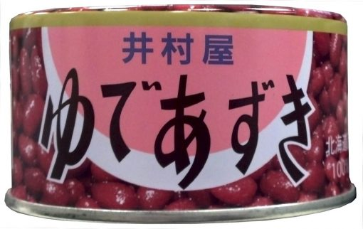 Pasta di Azuki Imuraya 210gr