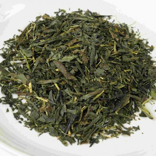 Tè verde ''Bancha'' 100gr