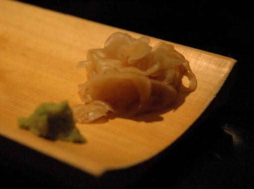 Zenzero per sushi 190gr.