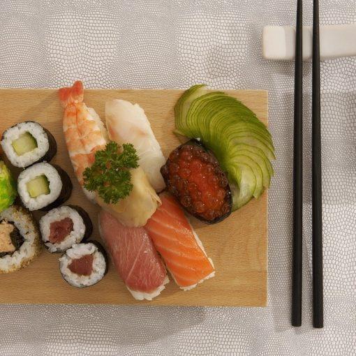 Sushi starter kit base