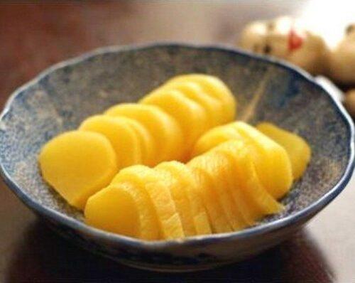 Takuan -Ravanello Giapponese marinato 500gr