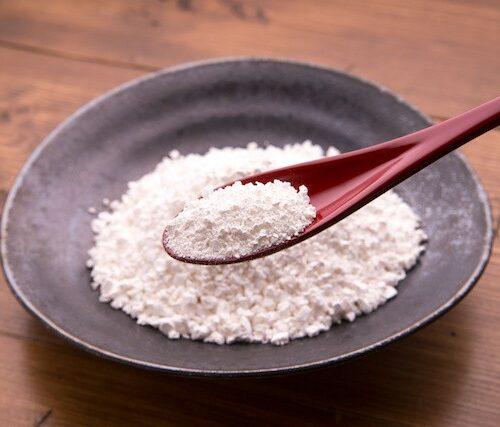 Farina di riso glutinoso 500gr (NO GLUTINE )